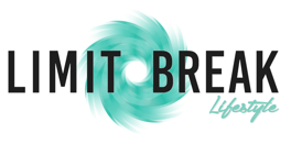 Limit Break Lifestyle Logo