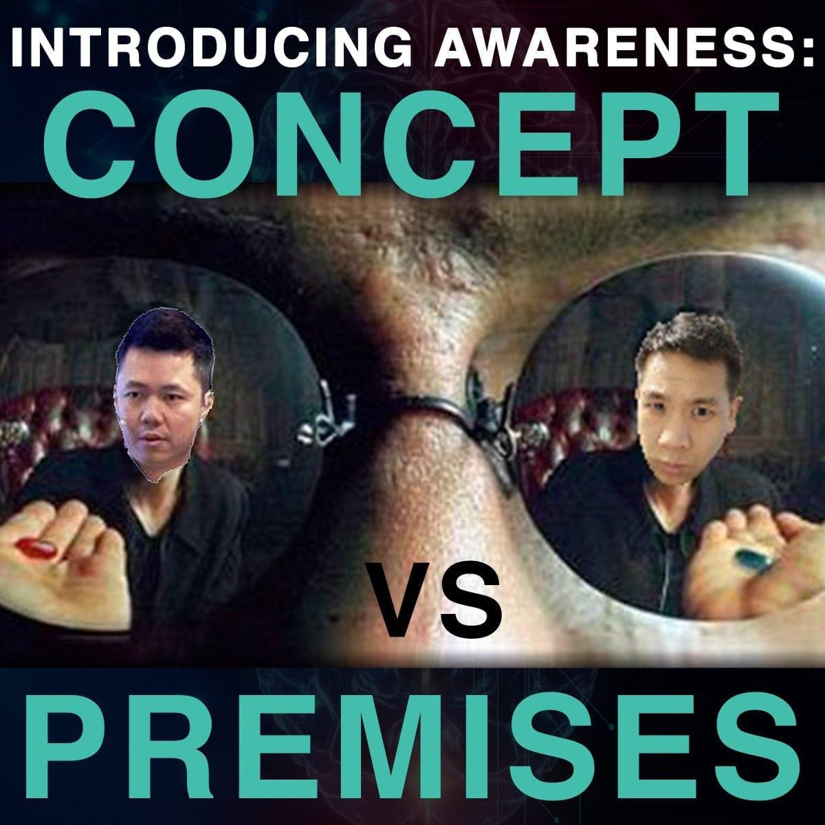 Introducing Awareness: Concept vs Premises