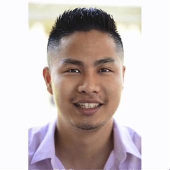 David Tang - Founder of David Tang Coaching