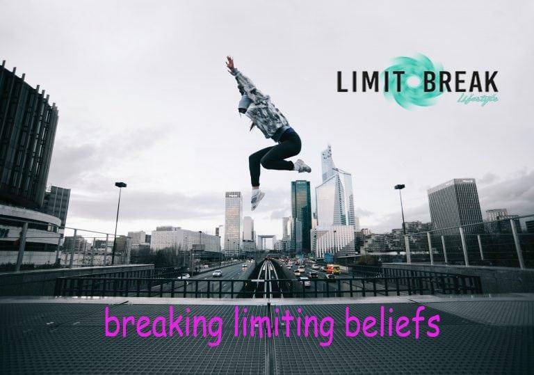 Breaking Limiting Beliefs
