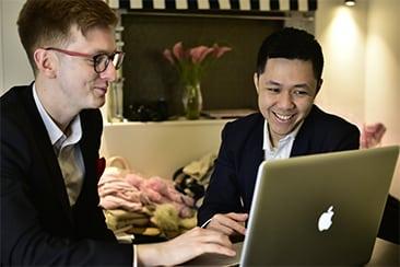 Business Start-Up Consultation and Mentoring for Entrepreneurs