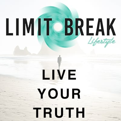 Live Your Truth Podcast Album